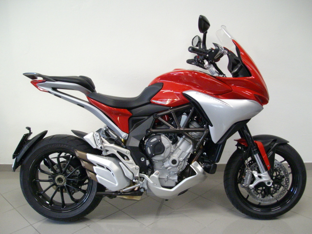 nuova tivo moto nuove e usate